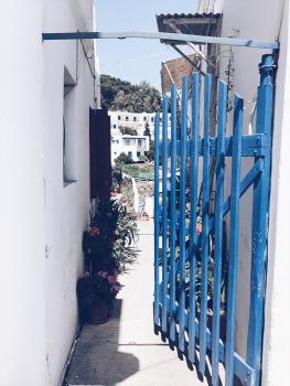Lefkès, Paros