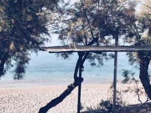 To Kyma, Drios (Paros)
